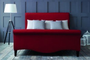Home decor- Elegance in Red